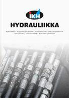 Hydrauliikka 2016